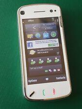 Nokia n97-1 32gb Perfecto Estado Lifetimer 00.58