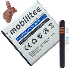 Mobilitee Battery for Samsung Galaxy S plus Eb-575152 I9000 I9001 I9003 (