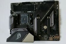 Asus ROG STRIX X570-F GAMING AM4 DDR4 ATX Motherboard