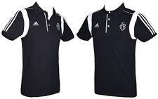 ADIDAS FCB MEN'S POLO SHIRT FC BASEL 1893 LIC POLO NEW