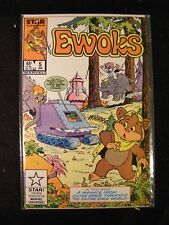 Ewoks #5 (January 1986, Star/Marvel) Modern Age Comic Book