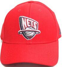 Adidas NBA New Jersey Nets Baseball Caps