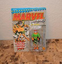 Marvel Super Heroes Dr. Octopus Toy Biz Action Figure MOC 1993 Suction Cup