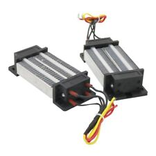 ✔ ✔ ✔The heater for the incubator brooder Voltage 220V 200WT ( AC / DC ) ✔ ✔ ✔