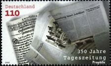 BRD (BR.Duitsland) 2123 First Day Cover 2000 350 Years Krant