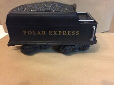 TRAIN Lionel Polar Express Ready-to-Play REPLACEMENT TENDER From Set No. 7-11824