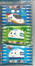 Sanrio Shinkansen Tissue Printed Pack of 3