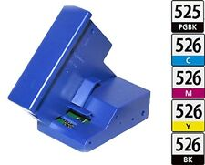 CHIP RESETTER für CANON PIXMA IP4800 IP4900 MG5100 MG5200 MG6100 MX715 MX895 PGI