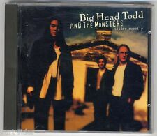 Big Head Todd and the Monsters - Sister Sweetly - CD - buone condizioni - good