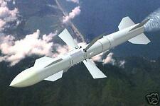 R-27 AA-10 Alamo Missile R27 AA10 Wood Model FREESHIPP