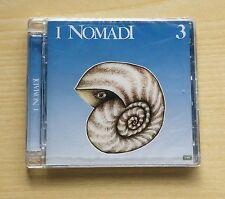 I NOMADI - I NOMADI VOL.3 - CD SIGILLATO (SEALED)