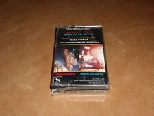 Right Stuff North & South Soundtrack Cassette Tape NEW Sealed