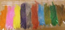 Gordon Griffiths Pack of 10 Schlappen Feathers (SCHL)
