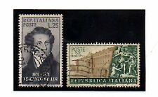 Italia series del año 1952 (AM-658)