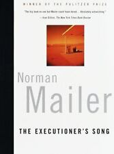 The Executioner's Song, Norman Mailer, 0375700811, Book, Acceptable