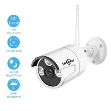 Hiseeu 2.0Mp 1080P Ip Camera Security Surveillance System Motion Detection Wifi