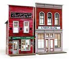 BANTA MODEL WORKS HO CHILLERY'S CAFE FRONT ONLY   2150