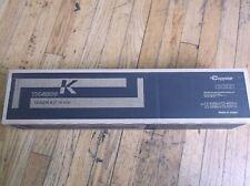 NEW GENUINE Kyocera Copystar 4550Ci 4551Ci Color Copier BLACK Toner TK8509K