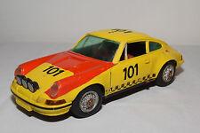 SCHUCO PLASTIC 356218 PORSCHE 911 R 911R MONTE CARLO EXCELLENT CONDITION