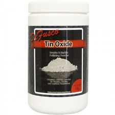 Tin Oxide 1 Lb. Polishing Compound