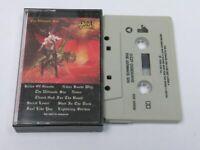 OZZY OSBOURNE The Ultimate Sin OZT40026 Cassette Tape