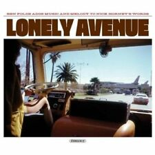 Lonely Avenue Ben Folds and Nick Hornby Ben Folds  Format: Audio CD