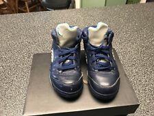 Jordan Retro 5 Grape Todler Size 10