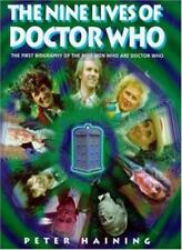 The Nine Lives of Doctor Who,Peter Haining