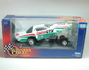 John Force Winners Circle 1997 GTX Pontiac Firebird Funny Car 1/24 Funnycar 24