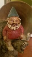 Tom Clark Gnome JASON ~ no coin ~ RARE