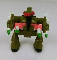 Vintage 1993 Z-bots Micro Machines Scorpozoid Figure Galoob