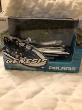 Ertl 1/18 Polaris Genesis Personal Watercraft Authentic Graphics Factory Sealed