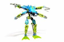 LEGO Bionicle Warriors 8935: Nocturn (missing vine weapon)