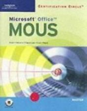 Certification Circle: Microsoft Office XP MOUS-ExLibrary
