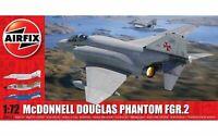 Airfix: McDonnell Douglas FGR2 Phantom in 1:72