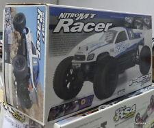 Vintage (HPI 545) Nitro MT Racer Kit without Engine/Radio System NIB SUPER RARE