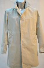 Moncler Trenchcoat Herren - Gr. 4 (XL) - hellbeige