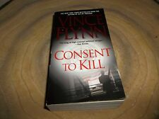 Consent to Kill  by Vince Flynn (2006, Paperback)