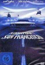 DVD NEU/OVP - Fluchtpunkt San Francisco - Barry Newman & Dean Jagger