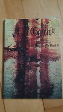 The GazettE Tour Pamphlet Photobook Stacked Rubbish Pulse Wriggling to Black