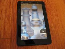 Amazon Kindle Fire HD 7 (2nd Generation) 8GB, WLAN, 7in-schwarz