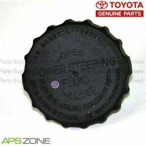 Genuine Toyota 4runner Tacoma Power Steering Reservoir Cap Oem 44305-22061
