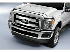 FRONT CHROME AIR DEFLECTOR 2011-2016 F-250 F-350 F-450 BRAND NEW!