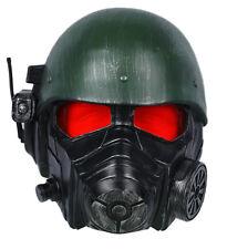 XCOSER Veteran Ranger Helmet Riot Armor Resin Helmet Fallout 4 Cosplay Props