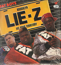 Fat Boys - Mentira-Z - Lata Pan Apple