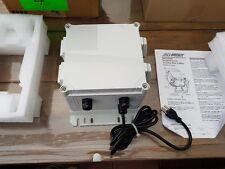 American Dynamics RJ1SNUD SensorNet Dome Junction Box