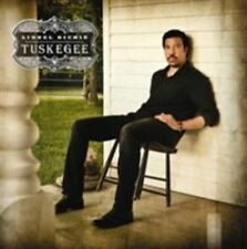 Tuskegee 0602527956480 by Lionel Richie CD