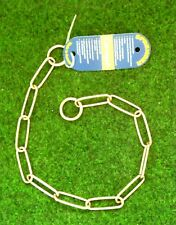 1 Curogan Halsband 3mm/66cm HS SPRENGER Germany (Hundehalsband Hundesport Hund)