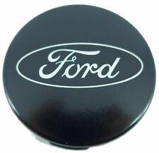 Genuine Ford Mustang 2015 Alloy Wheel Center Hub Cap Trim Black