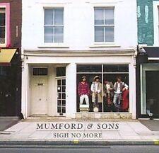 Alben vom Mumford & Sons-Isländisch 's Musik-CD